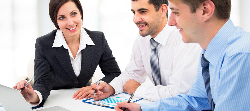 SAP® Business One: scopri le funzionalità.