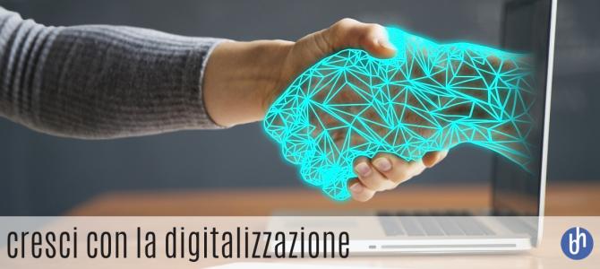 Trasformazione digitale: una alleata per affrontare le sfide del momento