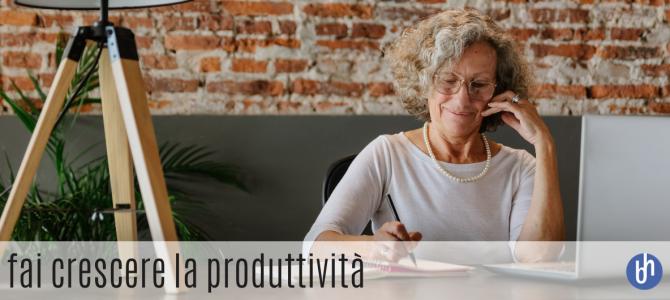 Perché unificare la gestione dei processi aziendali?